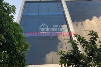Cho thuê tòa văn phòng 450m2 trống suốt đường Vũ Tông Phan, An Phú, Q2