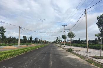 Bán đất khu dân cư TP Vĩnh Long, quy hoạch kiểu mẫu đồng bộ, đường lớn tiện kinh doanh .0969877590