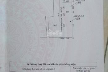 Bán nhà 5 tầng mới xây 30m2, địa chỉ: Thanh Am, Thượng Thanh, Long Biên, Hà Nội, rộng 6m, dài 5m