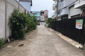 Bán đất phường Thống Nhất 5x15m~75m2, 3,9 tỷ