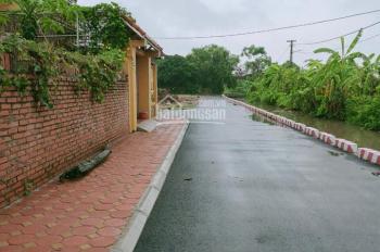 Cần bán đất Kim Hồ, Lệ Chi, Gia Lâm, 111,5m2, đường đẹp, có vỉa hè. LH: 0914977393
