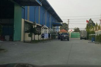 Bán nhà xưởng Tân Định, Bến Cát, Bình Dương, 10.300m2 xưởng 660m2