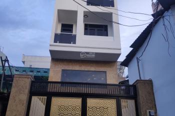Nhà mặt tiền NB Nguyễn Trung Trực, diện tích 84.6m2 CN, 2 lầu + ST