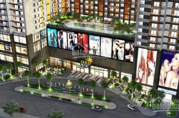 Cho thuê căn hộ The Gold View 92m2, 2PN, 2WC, full nội thất, 17 triệu-0933.466.766 (cam kết uy tín)