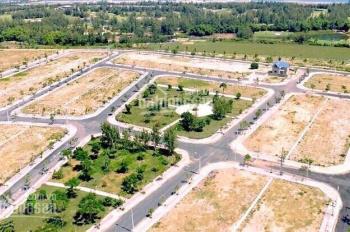 Đất nền liền kề bệnh viện TP Bà Rịa, mặt tiền đường 30m