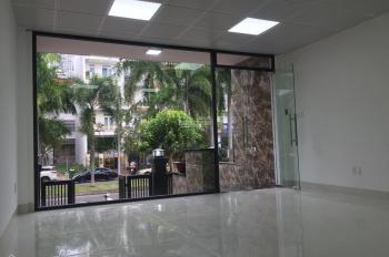 Chính chủ tôi cần cho thuê nhà KDC Him Lam Kênh Tẻ, 5x20m MT Nguyễn Thị Thập, giá 75 triệu/tháng
