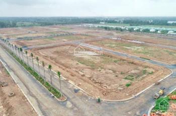 Mở bán dự án Baria Highway ngay mặt tiền Nam Kỳ Khởi Nghĩa, 500tr nhận nền, chiết khấu 1 cây vàng
