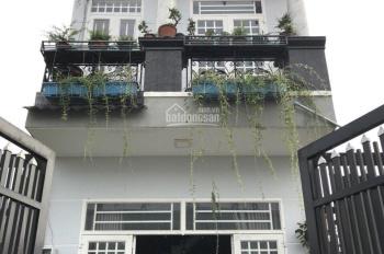 Nhà cho thuê đường Nguyễn Thị Minh Khai,Phường Bến Nghé,Quận 1