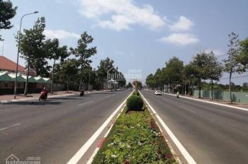 Đất nền sổ đỏ mặt tiền đường Hùng Vương thành phố Bà Rịa - Baria Residence - KDC Gò Cát 6 - 8