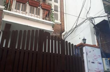 Nhà cho thuê đường Nguyễn Tri Phương, Phường 4, Quận 10