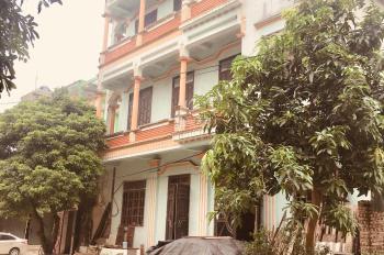 Cần bán nhà 2 mặt đường tại phường Lê Lợi, thành phố Hưng Yên, tỉnh Hưng Yên