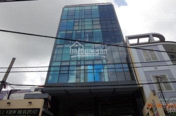 Bán nhà MT Trường Sơn, P2, Tân Bình, gần sân bay DT 6x20m, hầm, 6 lầu, giá 33 tỷ, HĐT 350tr/th