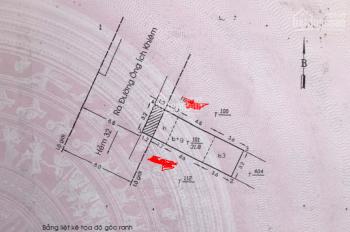 Bán nhà giá rẻ, 2 lầu, HXH đường Ông Ích Khiêm, P14, Q11