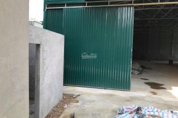 Chính chủ cho thuê 600m2 xưởng tại Thanh Hà Cienco Hà Đông Hà Nội