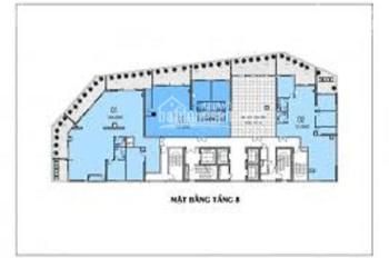 Bán sàn thương mại chung cư Luxury đường Thành Thái - Cầu Giấy. LH: 0946922286