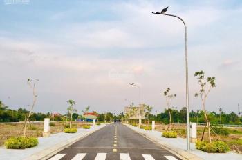Bán đất ngay sát mặt tiền đường Lê Văn Khương nối dài, MT đường nhựa 8m - 107m2 xây dựng ngay