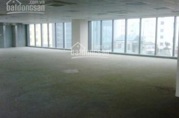 Cho thuê 120m2, 230m2, 500m2 TTTM tòa nhà Center Point - Hoàng Đạo Thúy. LH 0903.226.595