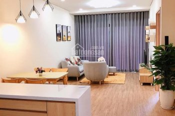 Cho thuê căn hộ chung cư Sky Park Residence Tôn Thất Thuyết, 2PN, đủ đồ như ảnh. LH: 097946008