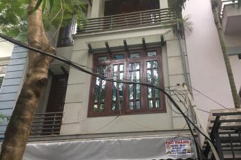 Cho thuê nhà riêng ở Vạn Phúc, DT 75m2x4T, MT: 5m, đầy đủ đồ. Giá thuê 25 tr/th, LH 0903215466