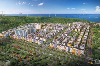 Sun Grand Ciry - New An Thới, Đô Thị Đảo Đầu Tiên Tại Phú Quốc Có Sổ Đỏ Lâu Dài