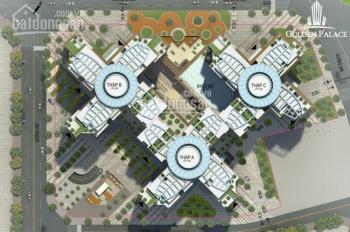 Chính chủ cần bán gấp căn hộ 3 ngủ tại dự án  Golden Palace giá cực hấp dẫn