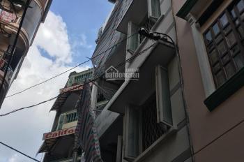 Bán nhà HXH đường Nguyễn Văn Đậu ngay Phan Đăng Lưu, Q. Phú Nhuận. DT: 4.2x15m, trệt 3 tầng, 8.5 tỷ
