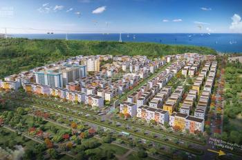 Đô thị đảo đầu tiên tại Phú Quốc hình thức sở hữu lâu dài Sun Grand City New An Thới, giá từ 5.9 tỷ