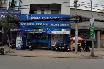 Nhà Lý Thái Tổ, đối diện BV Nhi Đồng 1, 5x14m, quận 10 - 0828747479