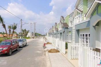Bán nhà 5x16m 1trệt 1lầu đường Phan Văn Hớn - Gần cầu Tham lương. 700TR.LH: 0901.625.758