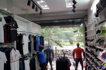 Cho thuê cửa hàng mặt phố Hào Nam 17m2, MT 4m, giá 10 tr/tháng. LH: 0948990168 Mr. Duy