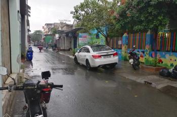 Bán nhà trọ chợ Việt lập, Bình Đường 2, An Bình, Dĩ An, Bình Dương, 4x29m