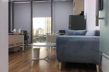 Cho thuê văn phòng trọn gói tại 219 Trung Kính, từ 12m2 đến 50m2, giá từ 8 tr/th. LH: 0988.393.063