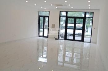 Cho thuê nhà KĐT Trung Yên, Cầu Giấy, dt 97m2, xây dựng 6 tầng* thang máy* điều hòa. 75 tr/thg