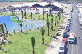Bán đất gần cầu Cát Lái, Q2 giá rẻ để đầu tư chỉ từ 8 triệu/m2, LH 0913.14.2017