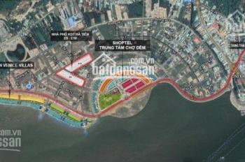 Đất nền KĐT mới Hà Tiên, liền kề chợ đêm kinh doanh tốt, chỉ 10tr/m2, LH: 0902365686