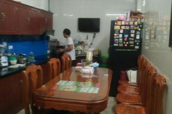 Bán nhà Kim Ngưu, Thanh Lương, Hai Bà Trưng, lô góc 50m2 x 4T, giá 3.1 tỷ