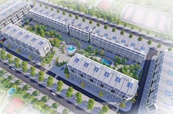 Nhận đặt chỗ căn đẹp nhất dự án shophouse 93 Đức Giang Long Biên - PKD chủ đầu tư 0888.761.888