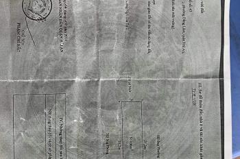 Bán mảnh đất 106m2 hướng Đông ngõ 205 Ngô Gia Tự - Hải Phòng.