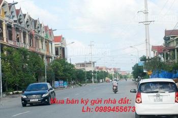 Bán nhà mặt đường Phạm Đình Toái, Tp Vinh, Nghệ An
