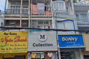 Bán gấp mặt tiền Lê Văn Sỹ, Tân Bình, khu kinh doanh thời trang đắc địa nhất, chỉ 11.9 tỷ