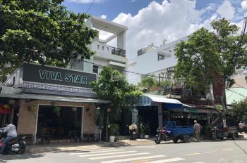 Bán nhà góc 2 mặt tiền kinh doanh Phan Đình Phùng, P. Tân Thành, DT 5x14m nở hậu 6m, giá 11,3 tỷ