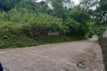 Bán 990m2 thuộc Phú Mãn, có 950m2 đất ở còn lại đất vườn view đẹp thoáng, đường rộng 6m. Giá 2.1 tỷ