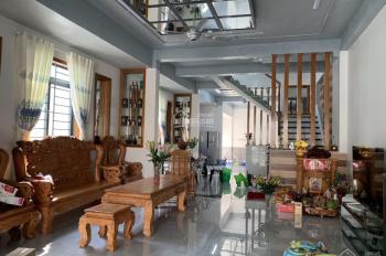 Bán căn nhà đường Võ Thị Sáu - 1 trệt 2 lầu đẹp long lanh, ngang 6,5m, góc 2 mặt tiền, giá 10,x tỷ