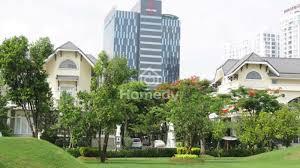 Bán biệt thự Dragon Parc 1 đường Nguyễn Hữu Thọ, giá rẻ 10 tỷ 200tr, LH: 0901.88.6000