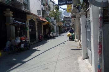 Bán nhà HXH Nguyễn Thiện Thuật, Q3 DT 4.10x18m 4 lầu nhà mới, HĐT 50tr/th giá 12.9 tỷ. 0938807958