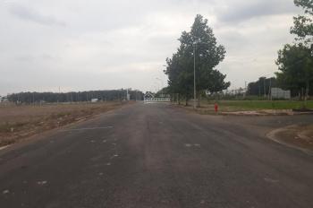 Bán đất thổ cư MT đường 29m dự án Khu nhà ở Bàu Xéo, thị trấn Trảng Bom, huyện Trảng Bom, ĐN