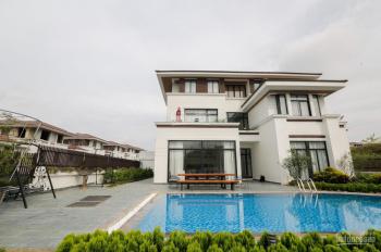 Chính chủ bán biệt thự siêu VIP full nội thất, về ở ngay trên sân golf FLC Hạ Long. 0904463166