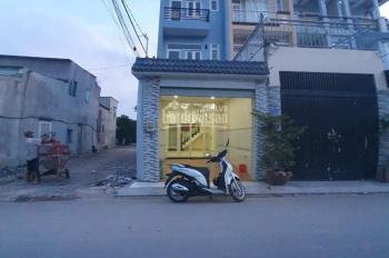 Bán nhà 2 mặt tiền hẻm 85, Bình Thành, liền kề khu đô thị mới Bình Hưng Hòa B, Bình Tân, TP. HCM