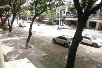 Bán nhà mặt tiền khu dân cư vip nhất An Bình, 1 trệt 2 lầu