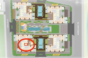Chỉ 460 triệu đủ để đầu tư căn hộ cao cấp 2 PN Q7 Sài Gòn Riverside, LH Thanh Trà NV Hưng Thịnh